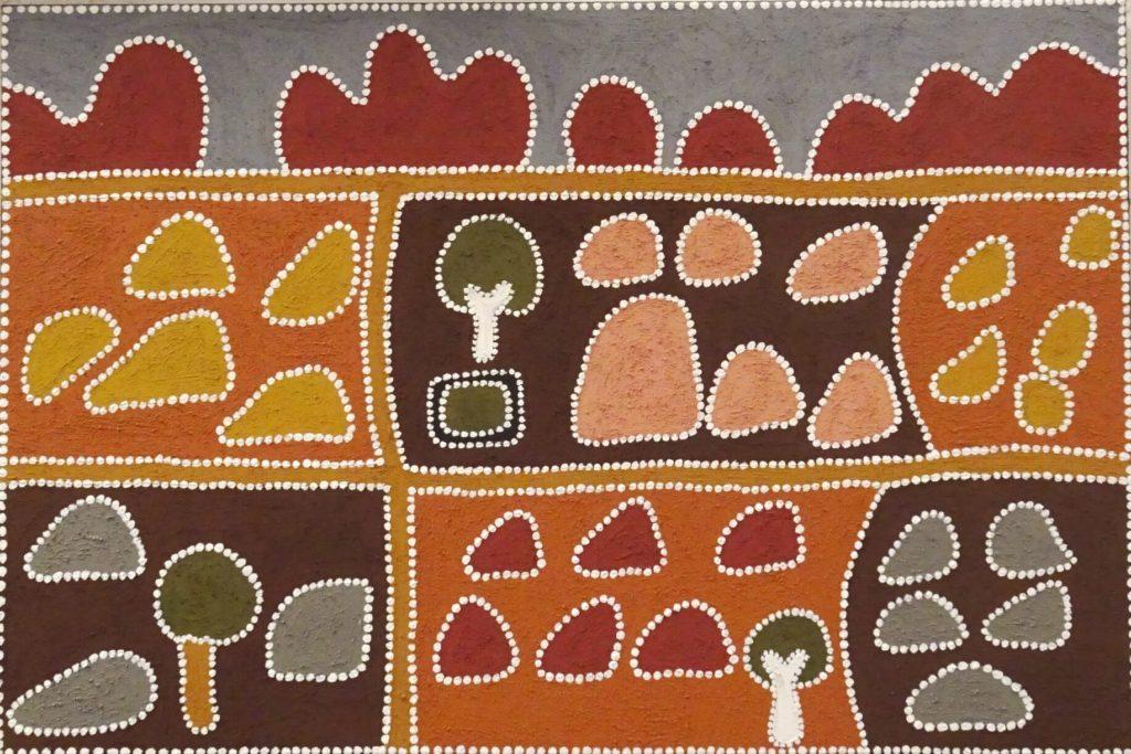 Nancy Nodea Aboriginal Art