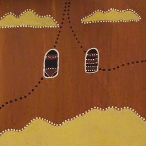 Charlene Carrington Aboriginal Art