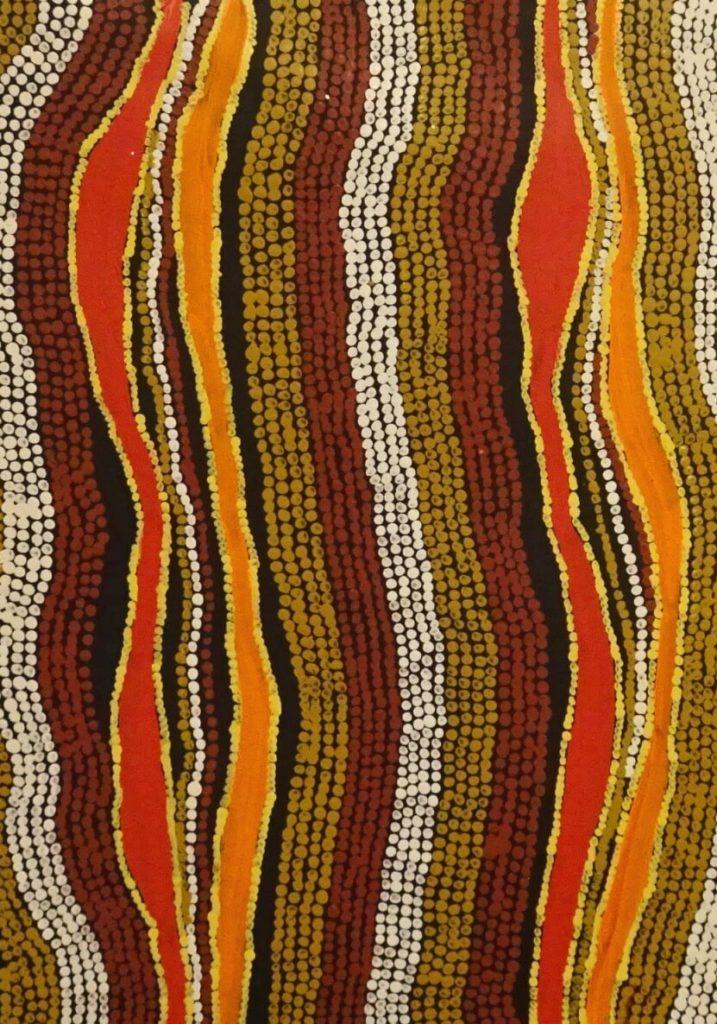 Lynette Corby Aboriginal Art
