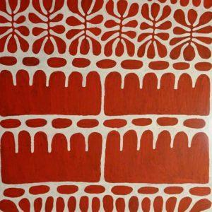 Mitjili Napurrula Aboriginal Art