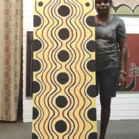 Charlene Carrington Aboriginal Art