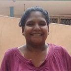 Edna Dale Aboriginal Artist Profile Picture