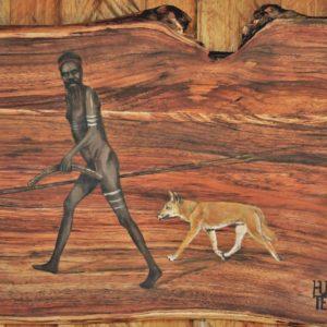 Dale Hunter Aboriginal Art