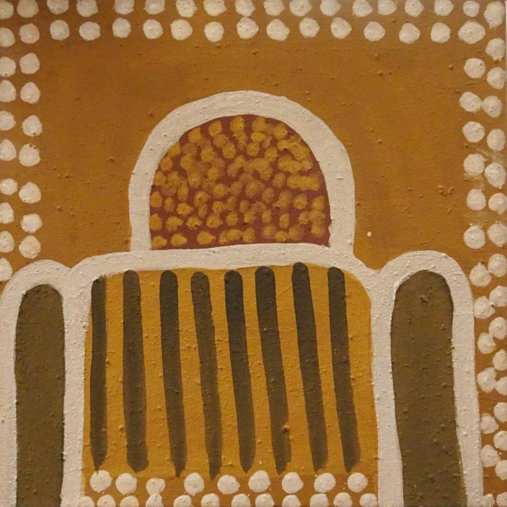 Goody Barrett Aboriginal Art