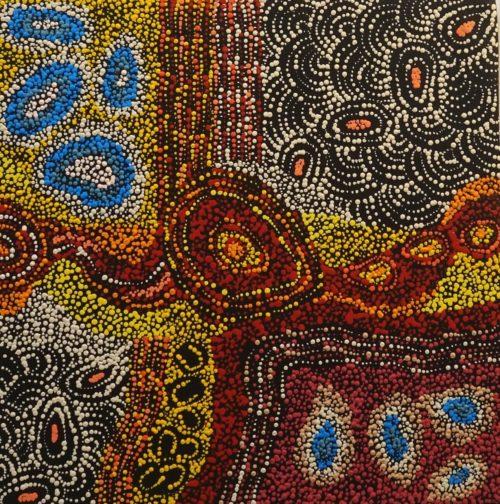 Andrea Adamson Aboriginal Art