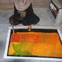 Kudditji Kngwarreye Aboriginal Art