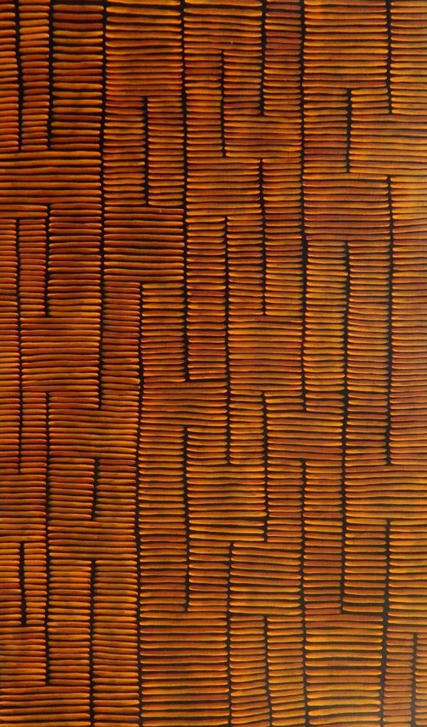 Yilpi Marks Aboriginal Art