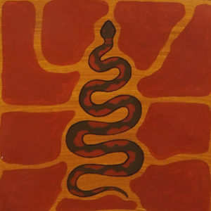 Desma Mengil Aboriginal Art