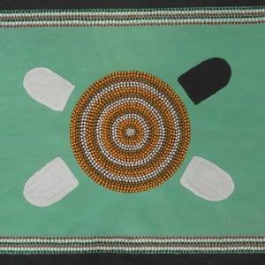 Maria Malay Aboriginal Art