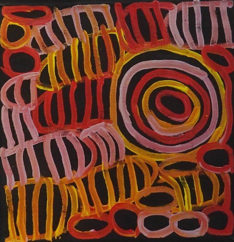 Charmaine Pwerle Aboriginal Art