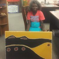 Katie Cox Aboriginal Art
