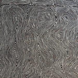 Warlimipirrnga Tjapaltjarri Aboriginal Art