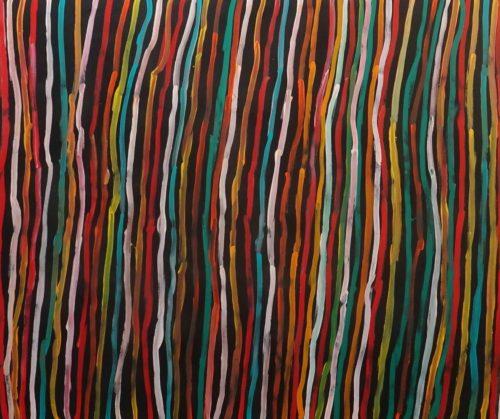 Minnie Pwerle Aboriginal Art