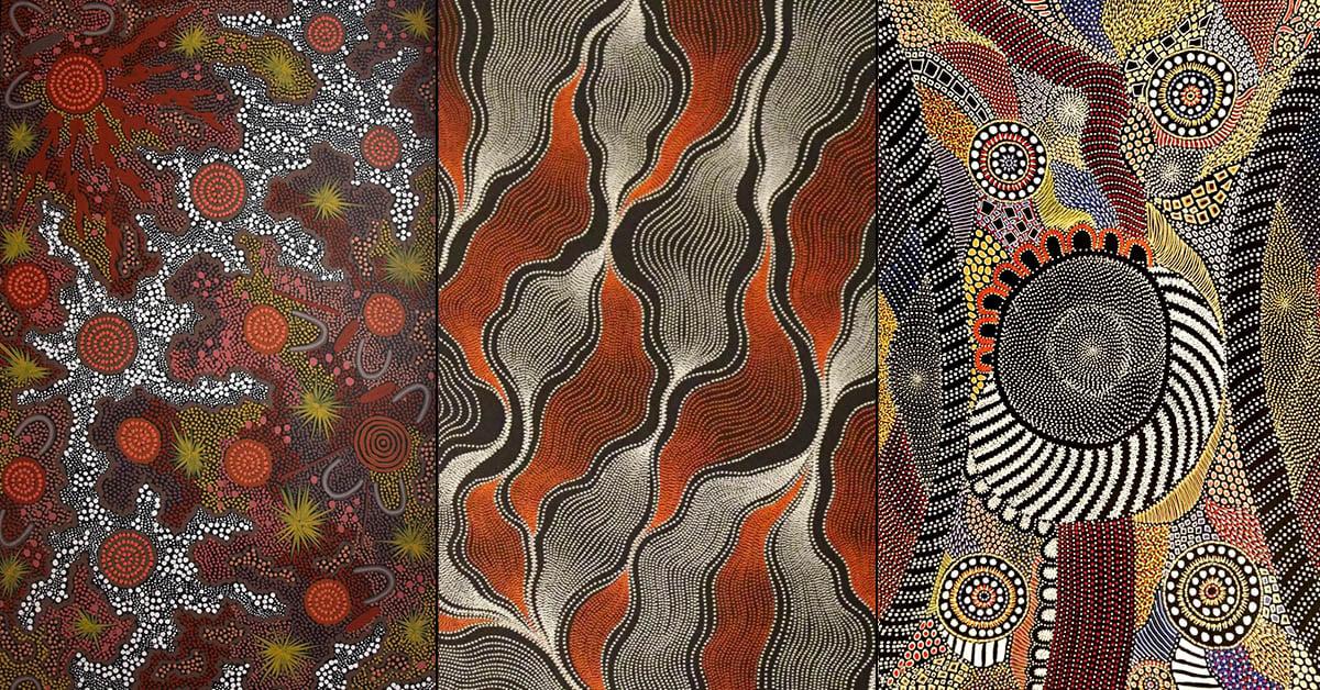 understanding aboriginal art