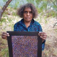 Elizabeth Kunoth Kngwarreye Aboriginal Art