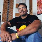 Raymond Walters Japanangka Aboriginal Artist