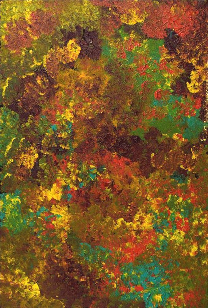 Ruth Nungarrayi Spencer Aboriginal Art