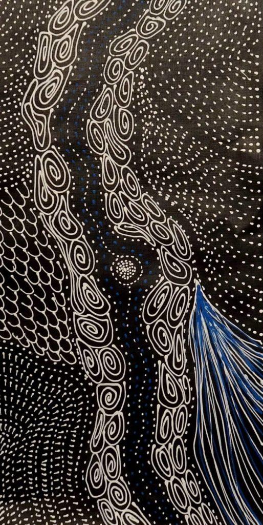 Freda Price Aboriginal Art