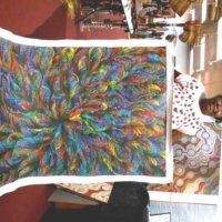Selina Numina Aboriginal Art