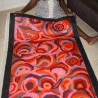 Anna Price Petyarre Aboriginal Art