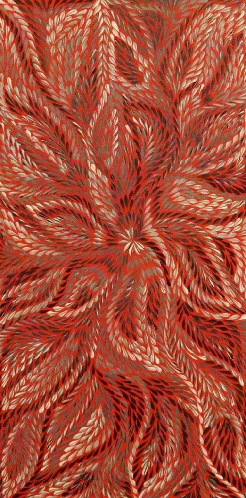 Dulcie Long Aboriginal Art