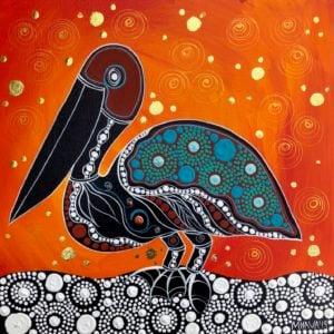 Melanie Hava Aboriginal Art
