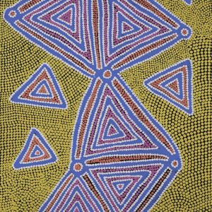 Yuendumu Aboriginal Artists
