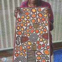 Joylene Reid Aboriginal Art