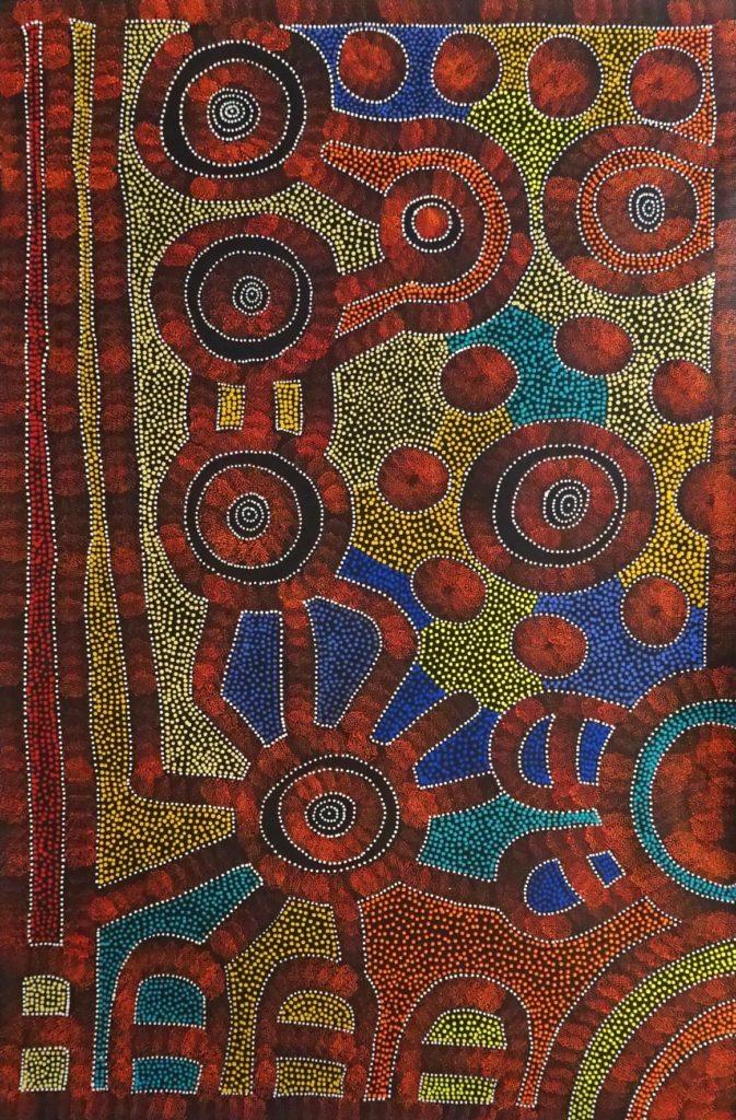 Caroline Numina Aboriginal Art