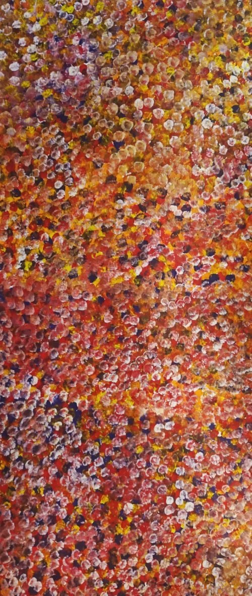 Polly Ngale Aboriginal Art