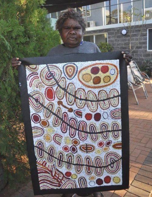 Marlene Young Aboriginal Art