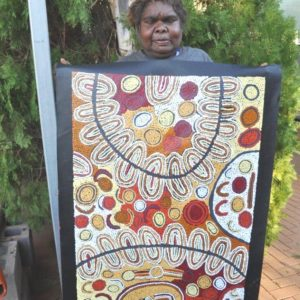 Marlene Young Aboriginal Art