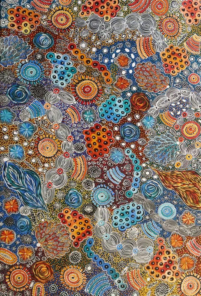 Janet Golder Aboriginal Art