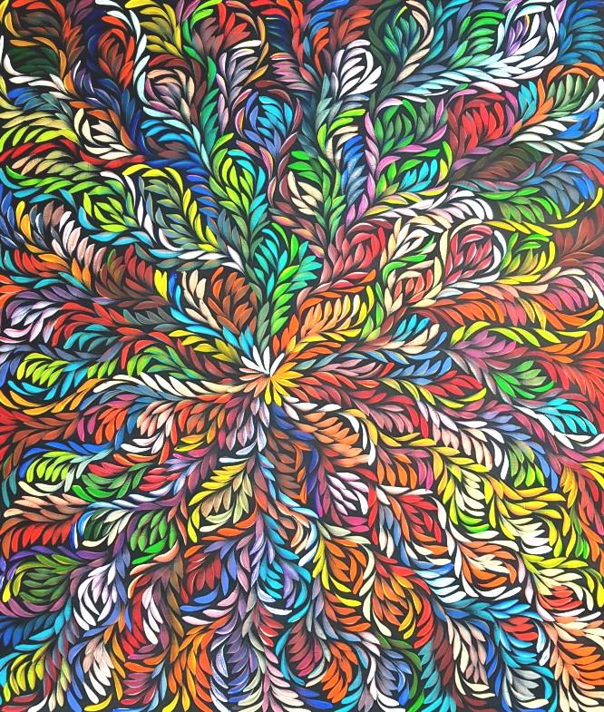 Louise Numina Aboriginal Art