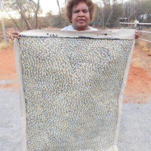 Abie Loy Aboriginal Art