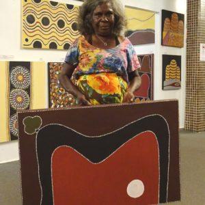 Katie Cox Aboriginal Art
