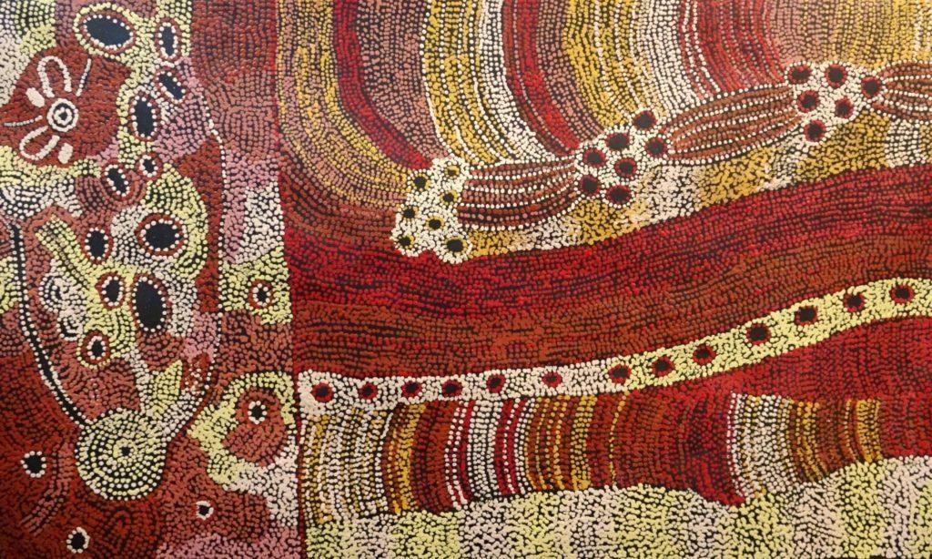 Venita Woods Aboriginal Art