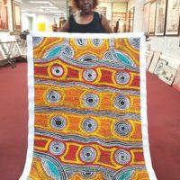 Lanita Numina Aboriginal Art