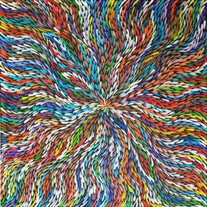 Sharon Numina Aboriginal Art