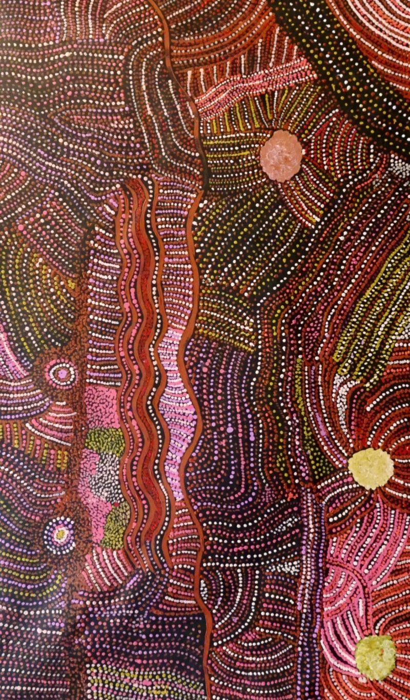 Kay Baker Aboriginal Art