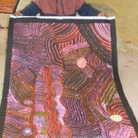Kay Baker Aboriginal Art