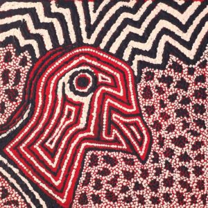 Artists of Yuendumu Aboriginal Art
