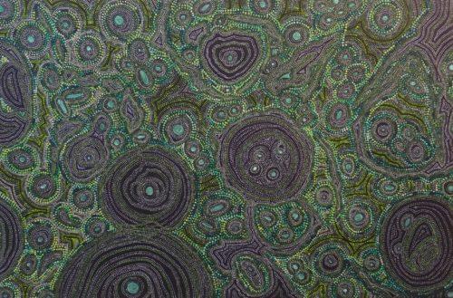 Sonja Clark Aboriginal Art