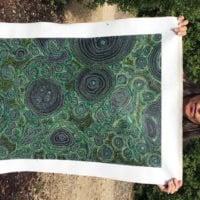 Sowila - Sonja Clark Aboriginal Art