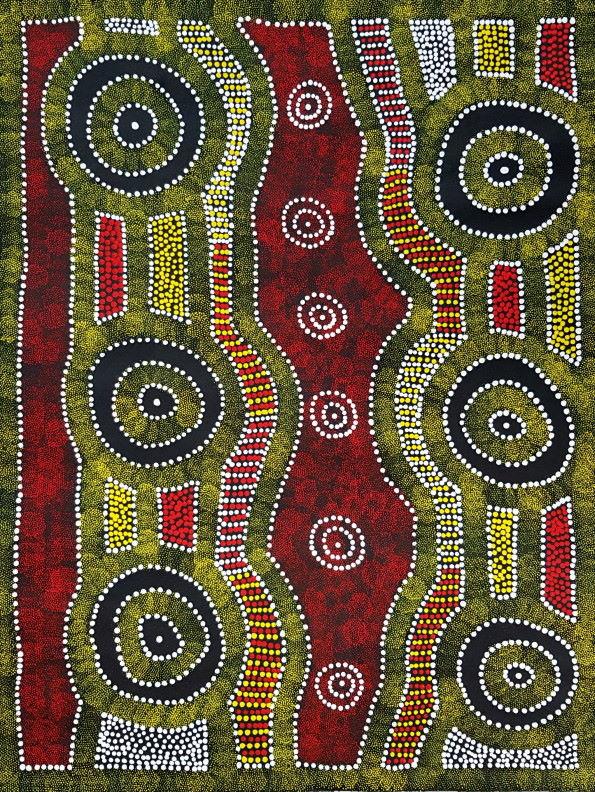 Sharon Turner Aboriginal Art