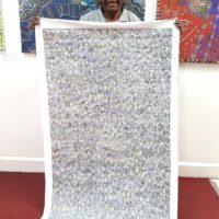 Audrey Morton Kngwarreye Aboriginal Art