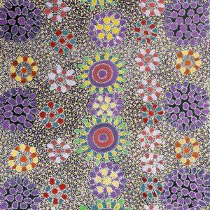 Janice Clarke Aboriginal Art