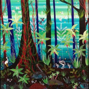 Melanie Hava Rainforest Life (1A) FINAL 2