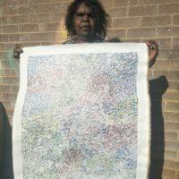 Ruby Morton Aboriginal Art
