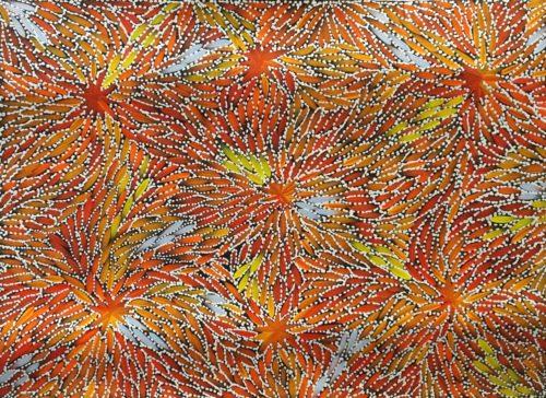 Numina Sisters Aboriginal Art